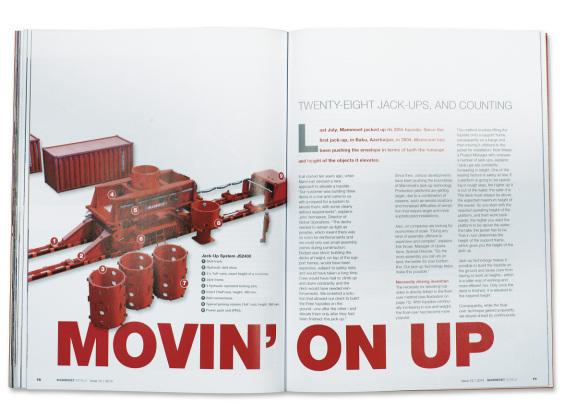 mammoet-corporate-magazine