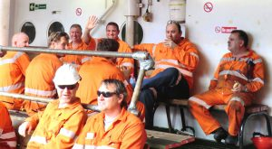 heerema-internal-communications